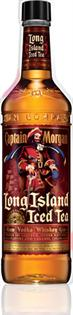 Captain Morgan Long Island Iced Tea 750ml